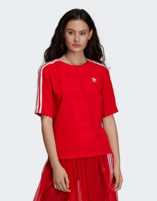 "adidas Originals T-Shirt ""3-Streifen T-Shirt"" adicolor;Bellista"