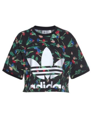 "adidas Originals T-Shirt ""ALL OVER PRINT TEE"""