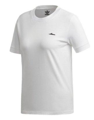 "adidas Originals T-Shirt ""Adilette T-Shirt"" Graphics"