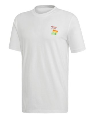 "adidas Originals T-Shirt ""Bodega Pricetag T-Shirt"" Graphics"