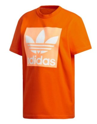 "adidas Originals T-Shirt ""Boyfriend T-Shirt"" adicolor"
