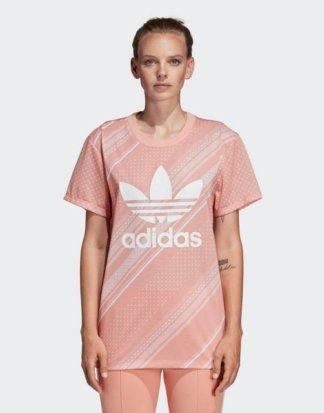 "adidas Originals T-Shirt ""Boyfriend Trefoil T-Shirt"" adicolor"
