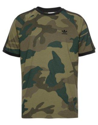 """adidas Originals T-Shirt """"CAMO CALI TEE"""""""