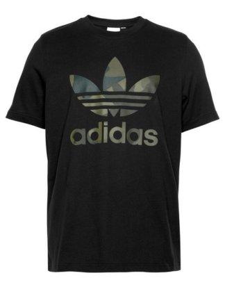 """adidas Originals T-Shirt """"CAMO INFILL TEE"""""""