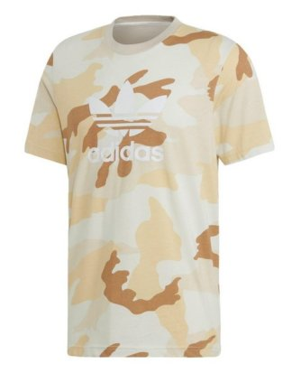 "adidas Originals T-Shirt ""Camouflage Trefoil T-Shirt"" Graphics"