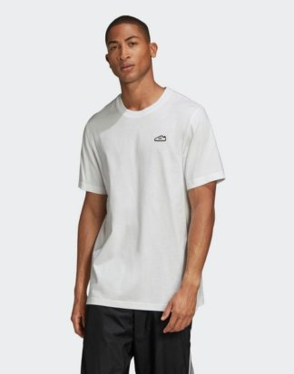 "adidas Originals T-Shirt ""Embroidered T-Shirt"""