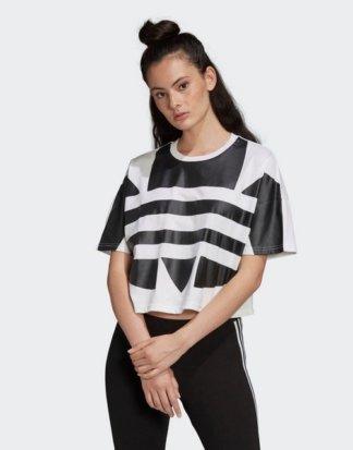 "adidas Originals T-Shirt ""Large Logo T-Shirt"" adicolor"