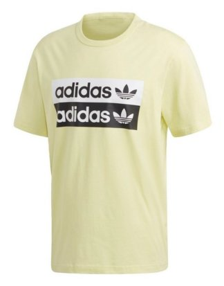 "adidas Originals T-Shirt ""Logo T-Shirt"" Ryv"
