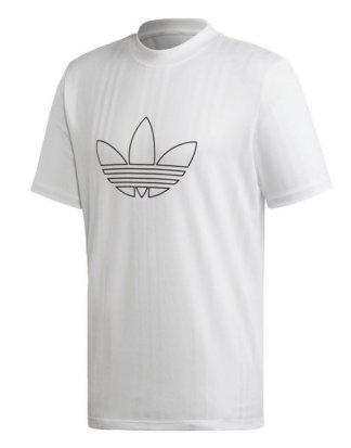 """adidas Originals T-Shirt """"Outline Shirt"""""""