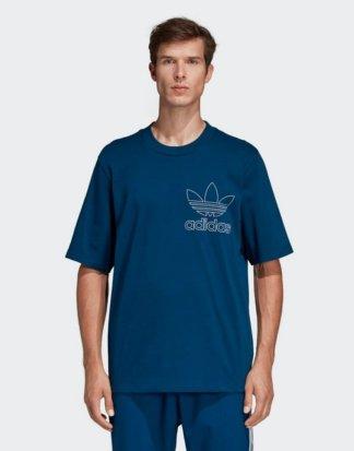 """adidas Originals T-Shirt """"Outline T-Shirt"""" adicolor"""