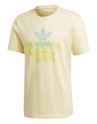 "adidas Originals T-Shirt ""Shattered Logo T-Shirt"" Graphics"