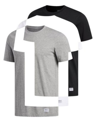 "adidas Originals T-Shirt ""Three-Pack T-Shirts"""