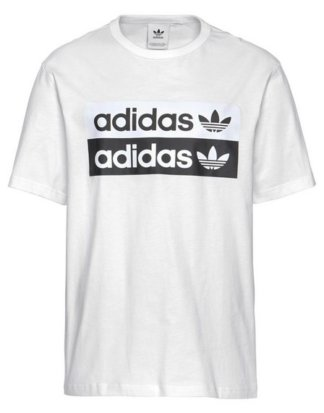 """adidas Originals T-Shirt """"VOCAL LOGO TEE"""""""