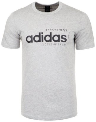 "adidas Performance Print-Shirt ""Brilliant Basics"""