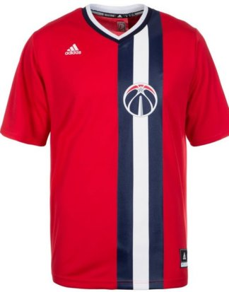 "adidas Performance Print-Shirt ""Washington Wizards"""