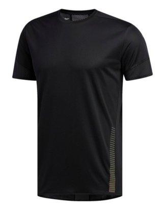 "adidas Performance T-Shirt ""25/7 Rise Up N Run Parley T-Shirt"" Supernova;Parley;Clima;READY"
