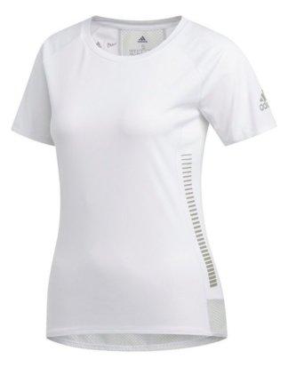 "adidas Performance T-Shirt ""25/7 Rise Up N Run Parley T-Shirt"" Supernova;Parley;RDY;Clima"