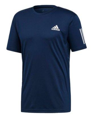 "adidas Performance T-Shirt ""3-Streifen Club T-Shirt"""
