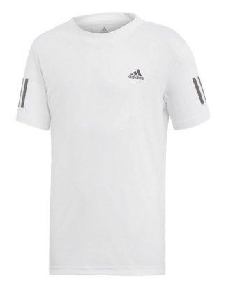 "adidas Performance T-Shirt ""3-Streifen Club T-Shirt"" READY;Clima"