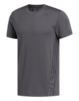 "adidas Performance T-Shirt ""AEROREADY 3-Streifen T-Shirt"" Clima;READY;DESIGNED4TRAINING"