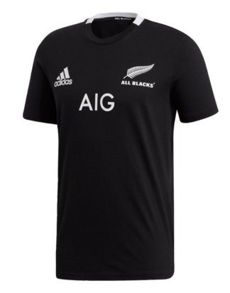 "adidas Performance T-Shirt ""All Blacks Home T-Shirt"""