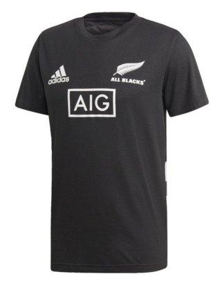 "adidas Performance T-Shirt ""All Blacks Performance T-Shirt"" Clima;READY"