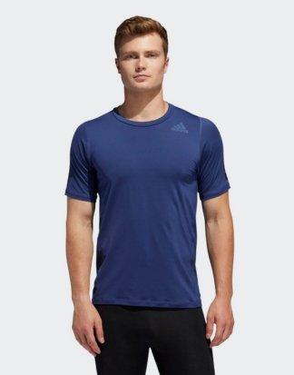 "adidas Performance T-Shirt ""Alphaskin Graphic T-Shirt"" Clima;AlphaSkin;READY"