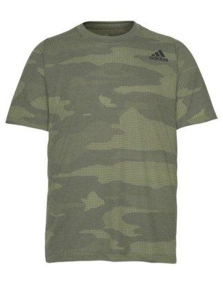 """adidas Performance T-Shirt """"CAMO BURNOUT TEE"""""""
