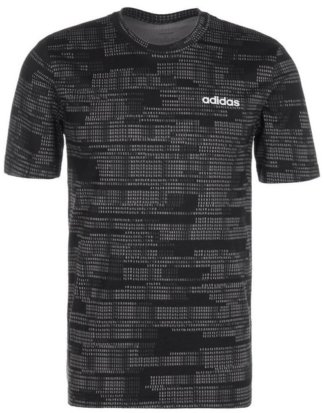 "adidas Performance T-Shirt ""Essentials Aop"""