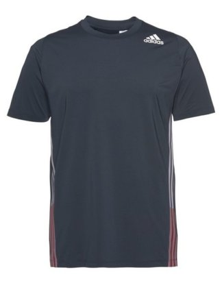"adidas Performance T-Shirt ""FL 3 STRIPES+ TEE"""