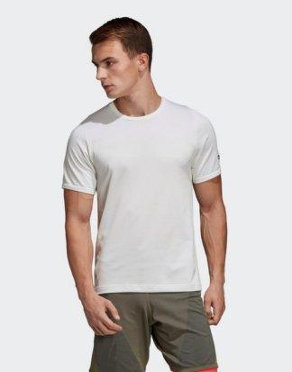 "adidas Performance T-Shirt ""FreeLift 360 Primeknit FLW T-Shirt"" Clima;Parley"