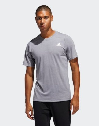 "adidas Performance T-Shirt ""FreeLift Sport Prime Heather T-Shirt"" Clima;READY"
