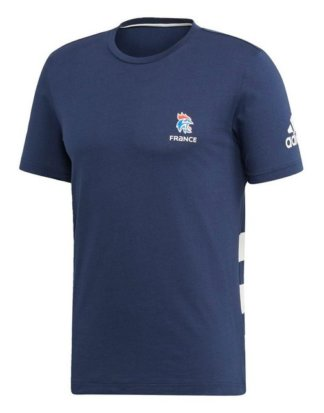 "adidas Performance T-Shirt ""French Handball Federation T-Shirt"""