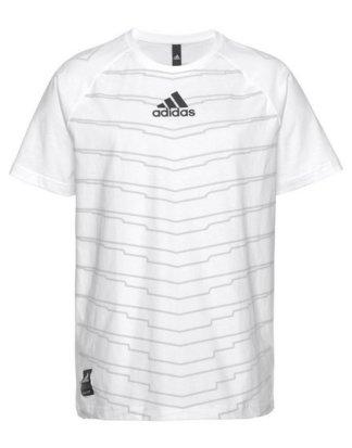 "adidas Performance T-Shirt ""ID GRAPHIC TEE"""