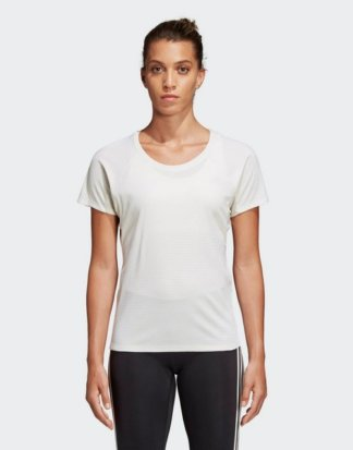 "adidas Performance T-Shirt ""Jacquard T-Shirt"" Clima"