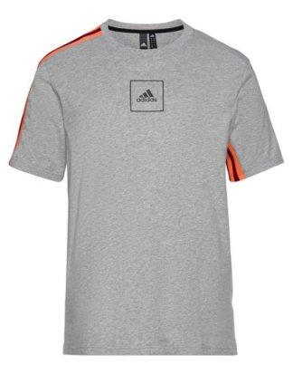 "adidas Performance T-Shirt ""M 3S Tape Tee"""
