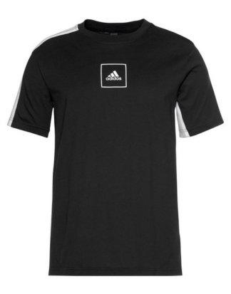 "adidas Performance T-Shirt ""MEN 3 STRIPES TAPE TEE"""