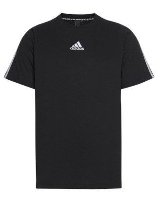"adidas Performance T-Shirt ""MH 3 STRIPES TEE"""