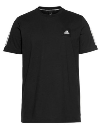 """adidas Performance T-Shirt """"MUST HAVE TEE 3 STRIPES"""""""
