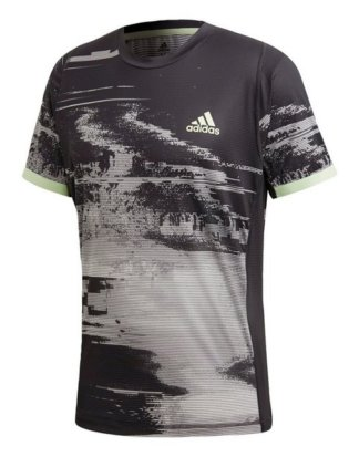 "adidas Performance T-Shirt ""New York T-Shirt"" Mygame;Clima;READY"