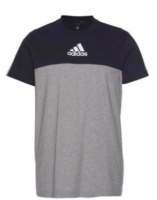 "adidas Performance T-Shirt ""OSR 3 STRIPES CB TEE"""