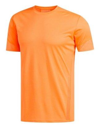 "adidas Performance T-Shirt ""Parley 25/7 Rise Up N Run T-Shirt"" Supernova;Parley;READY;Clima"