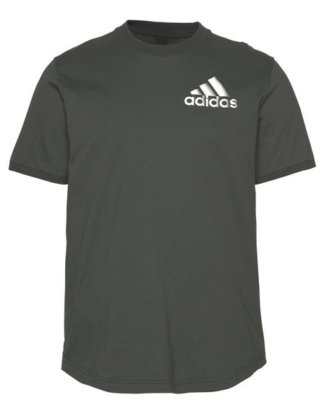 "adidas Performance T-Shirt ""SOLID TEE CT"""