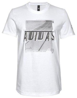 """adidas Performance T-Shirt """"SPORT ID FOIL TEE"""""""