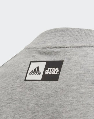 "adidas Performance T-Shirt ""Star Wars T-Shirt"" Disney"