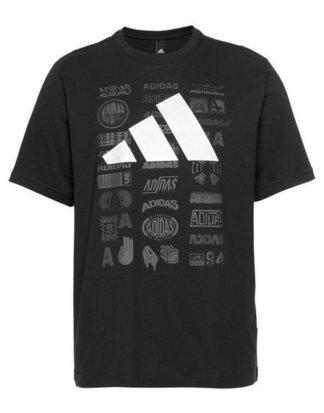 "adidas Performance T-Shirt ""TP SHORT SLEEVE TEE"""