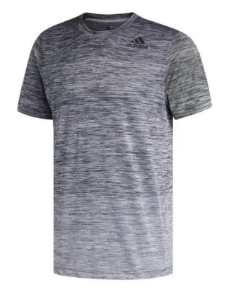 "adidas Performance T-Shirt ""Tech Gradient T-Shirt"" Clima;READY"