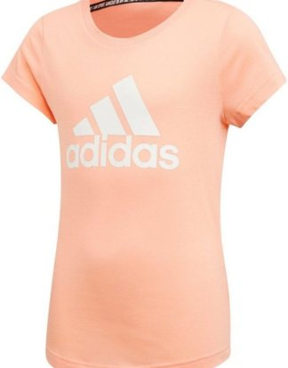 """adidas Performance T-Shirt """"YOUNG GIRL MUST HAVE BATCH OF SPORT TEE"""""""