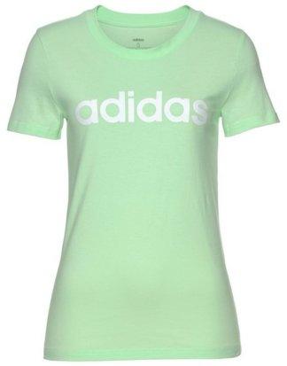 "adidas T-Shirt ""E LINEAR SLIM TEE"""