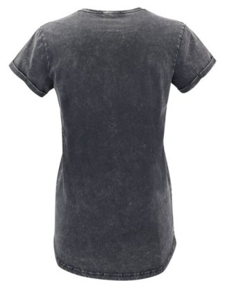 "trueprodigy T-Shirt ""Ace"" mit Neon-Print in Vintage-Optik"